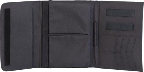 Housse de protection tablettes avec rangements - jusqu'à 9,7''