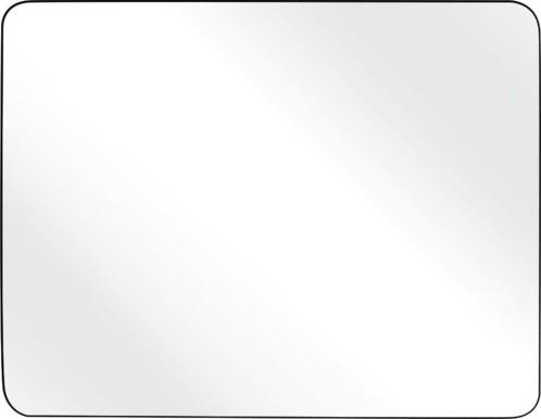 Protection d'écran en verre trempé (9 H) pour Apple Watch - 38 mm