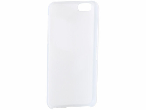 Protection pour iPhone 5C - blanc