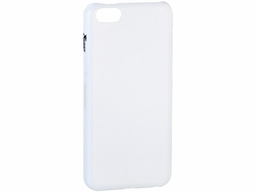 Protection pour iPhone 5C - blanc