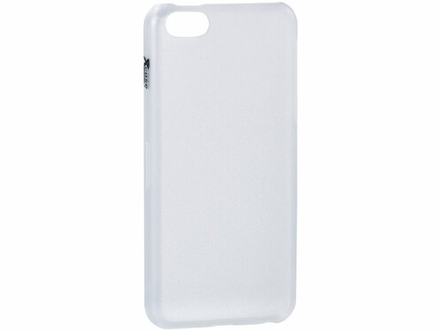 Protection pour iPhone 5C - transparent