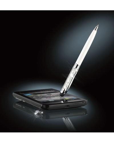 Stylo à bille / stylet pour tablettes PC design luxe
