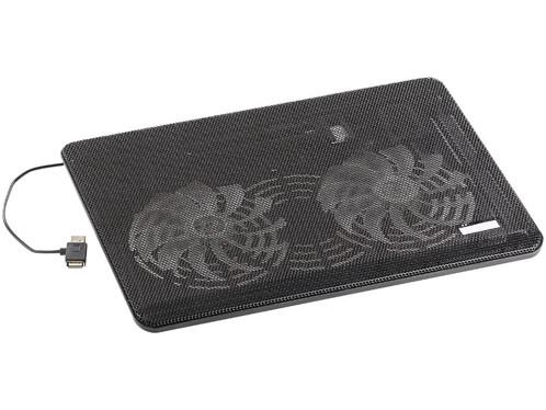 Tablette de ventilation silencieuse pour notebook pas cher - Table de ventilation pour pc portable ...