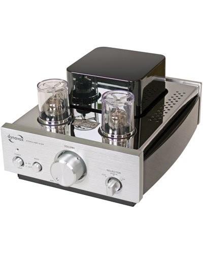 prix amplificateur tubes dynavox 39 vr 307 39. Black Bedroom Furniture Sets. Home Design Ideas