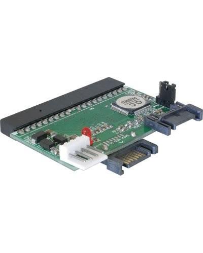 Convertisseur IDE 40 broches vers 2 disques durs SATA