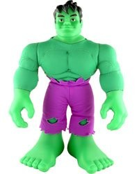 Figurine ''Hulk'' - Playskool