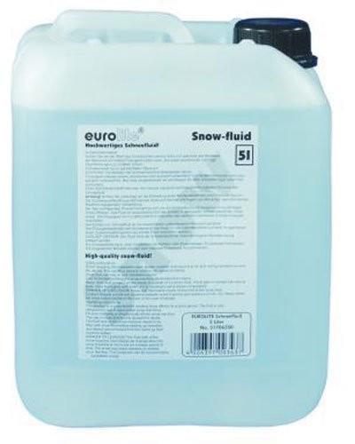 Liquide à neige pour ''Snow 3001'' - 5 L