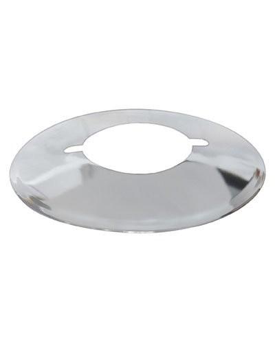 Réflecteur de rechange pour lampe à pétrole