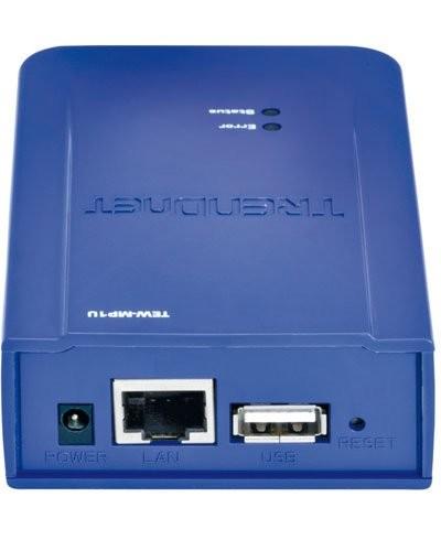 Serveur d'Impression wifi Pour Imprimante Multifonction