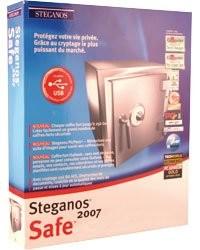 Steganos Safe 2007