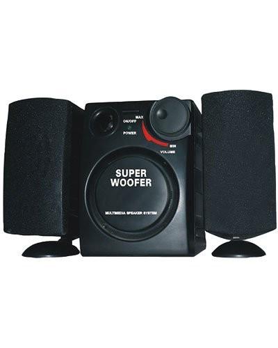 achat/vente système 2.1 'super woofer' | pearl.fr