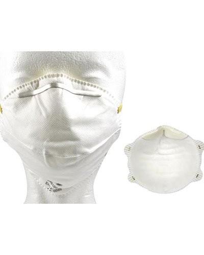 5 Masques de protection jetables ''FFP1D''