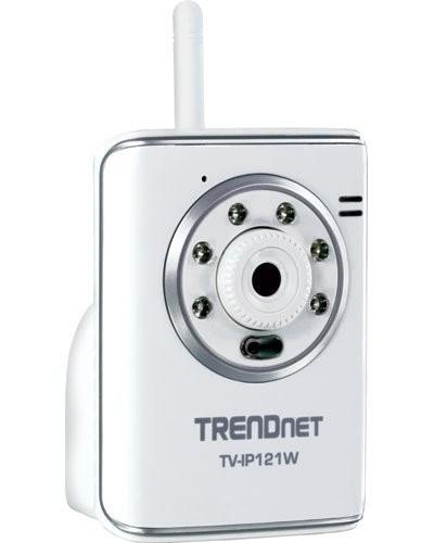 Caméra Trendnet Reseau Internet TV-IP121W