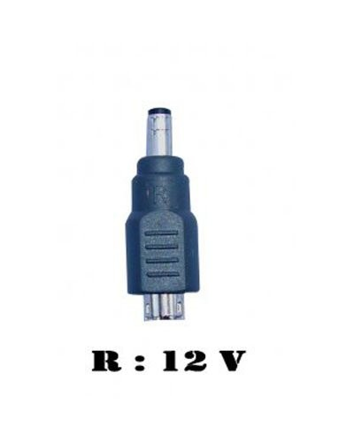 Connecteur pour moniteur LCD 12 V pour PX2016