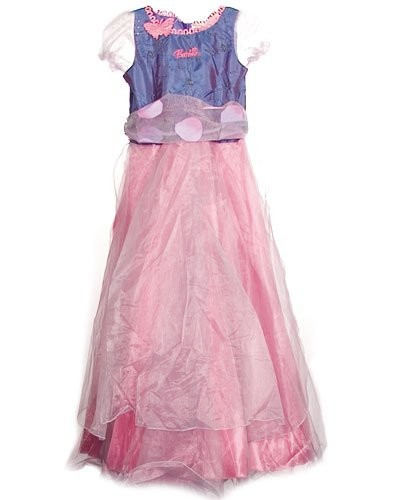 Costume ''Barbie Princesse'' enfant 8 / 10 ans