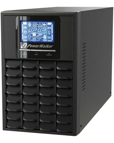 Onduleur Power Walker VFI 1000 LCD online