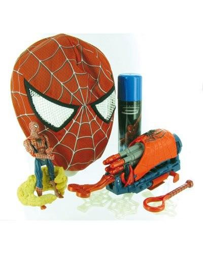 Panoplie ''Spiderman''