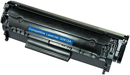 Toner compatible HP ''Q2612A''