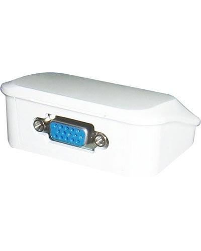 Connecteurs Wireslim VGA Par 2