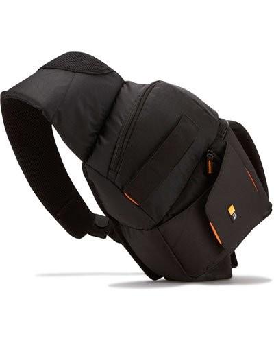 achat sac bandouli re case logic pour appareil photo. Black Bedroom Furniture Sets. Home Design Ideas