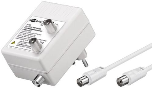 Amplificateur TNT à double sortie