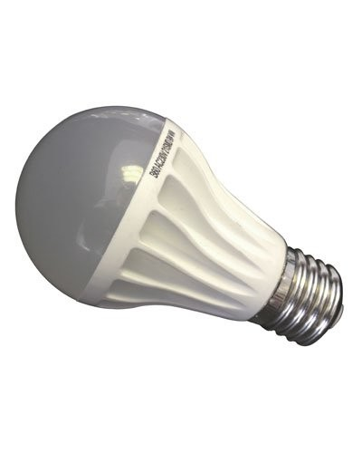 Ampoule 21 LED SMD Nouvelle Génération 9W E27 blanc chaud