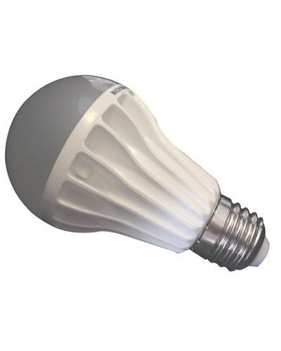 Ampoule 28 LED SMD Nouvelle Génération 11W E27 blanc chaud