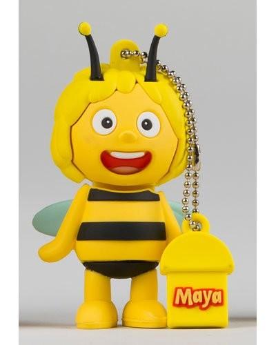 cl usb 4 go maya l 39 abeille cl usb originale et bd. Black Bedroom Furniture Sets. Home Design Ideas