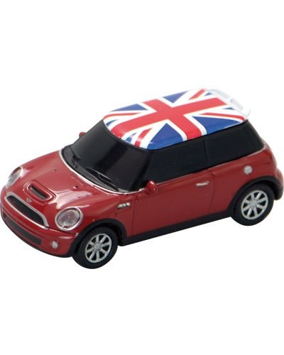 achat cl usb 39 mini cooper s 39 16 go. Black Bedroom Furniture Sets. Home Design Ideas