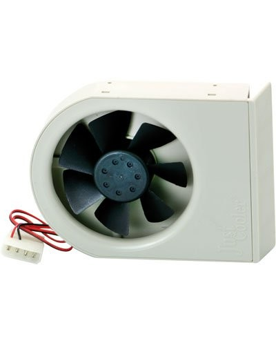 Extracteur de chaleur HD-300 Baie 3.5''