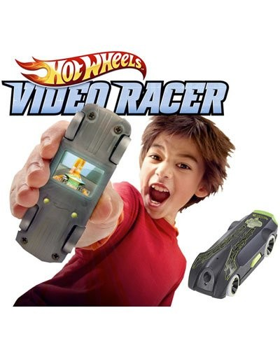 Hot Wheels Video Racer
