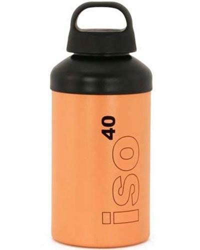 Laken bouteille isolante 0,4L - corail