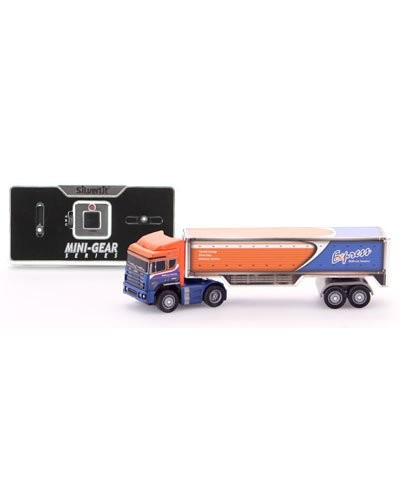article KT mini camion telecommande canal a