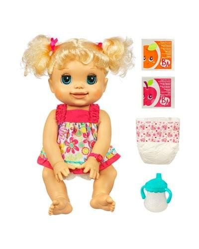 63d74f2489a719 Acheter Poupée Baby Alive avec accessoires pas cher   Pearl.fr