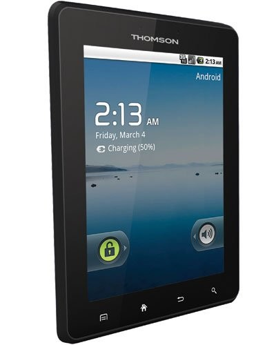 Tablette Pc Thomson ''Mofing 701'' wifi & 3G