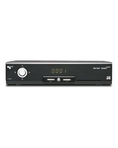Triax Récepteur TNT Sat et enregistreur HD & SD ''THR9600''
