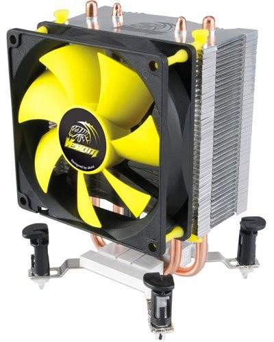 Ventilateur processeur ''Venom Pico'' - 9,2 cm