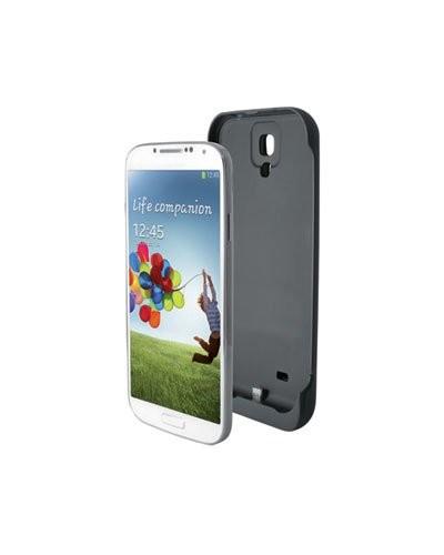 Coque-batterie pour Samsung Galaxy S4 - KSix BXCES4