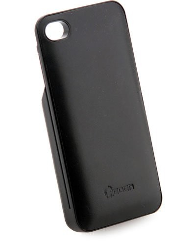 coque batterie ultraplate 1400 mah pour iphone 4 4s heden. Black Bedroom Furniture Sets. Home Design Ideas