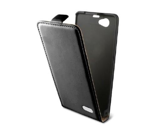 Étui à clapet pour Sony Xperia Z1 Compact