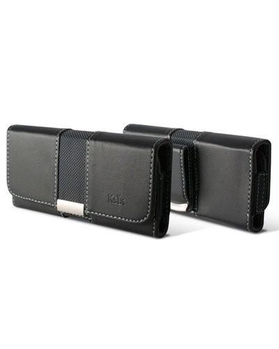5306e4b1b7 Housse pour ceinture imitation cuir pour Galaxy S3 / S4 pas cher ...