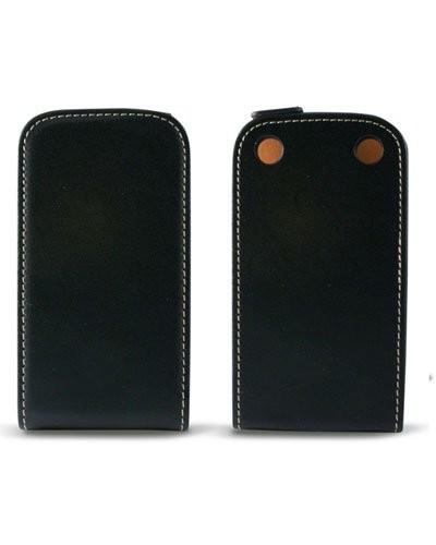 Étui de protection à clapet pour Blackberry 9320