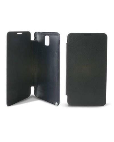 Étui de protection avec clapet folio pour Samsung Galaxy Note 3