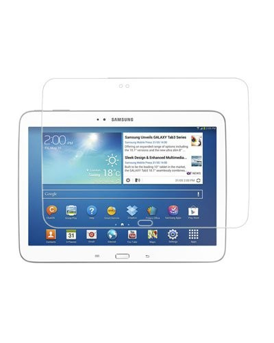 2 films de protection pour Galaxy Tab III 7''