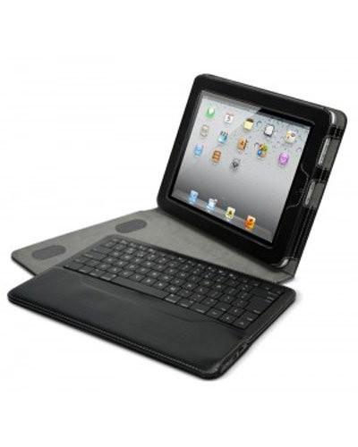 Housse pour ipad 2 3 et retina avec clavier bluetooth for Housse protection ipad 2