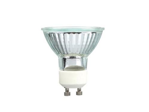 ampoule halog ne type spot gu10 x2 basse conso 28 w. Black Bedroom Furniture Sets. Home Design Ideas
