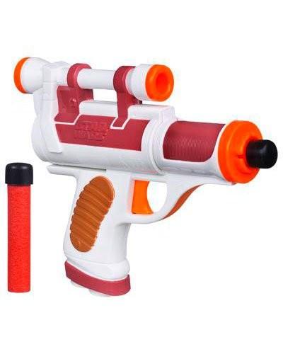 Pistolet Nerf avec balles en mousse - Cad Bane