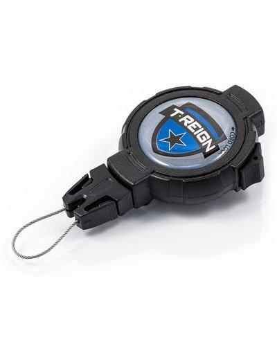 Porte-objet ultra résistant avec clip ceinture - 61 cm