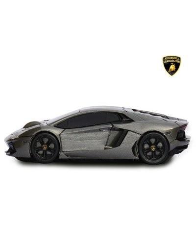 Lamborghini Aventador Voiture Souris Gris Fil Sans Landmice nP8O0wk