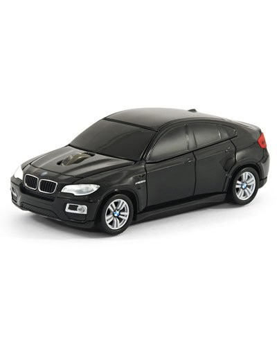 souris voiture souris bmw x6 noir souris sans fil usb. Black Bedroom Furniture Sets. Home Design Ideas